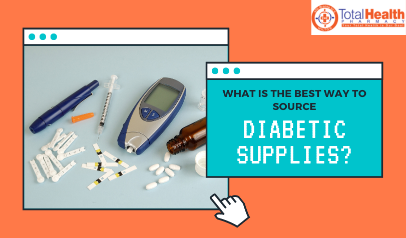 What is the Best Way to Source Diabetic Supplies?
