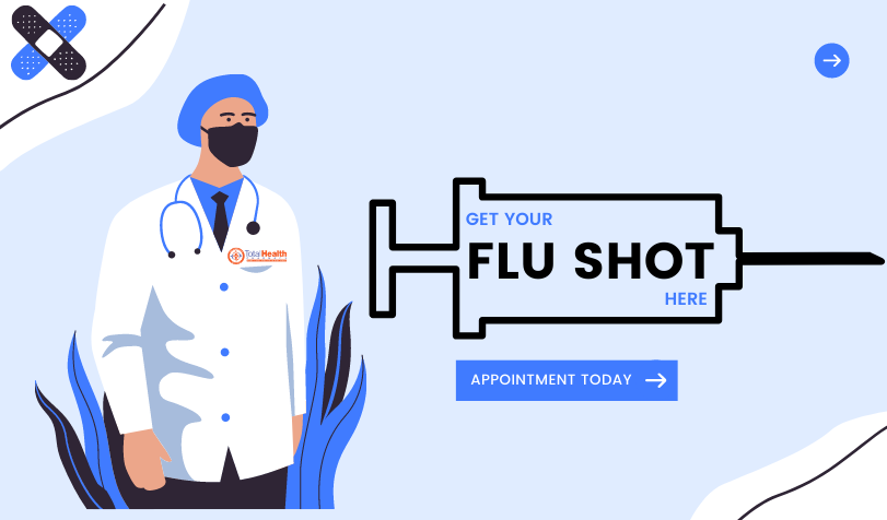How Flu Shots Can Help Surviving During Covid-19